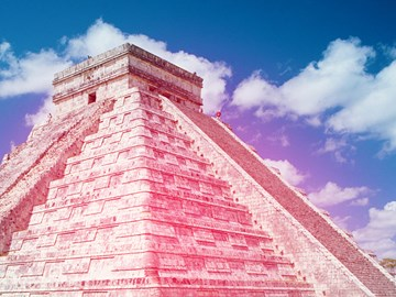 Experience the Equinox at Chichen Itza