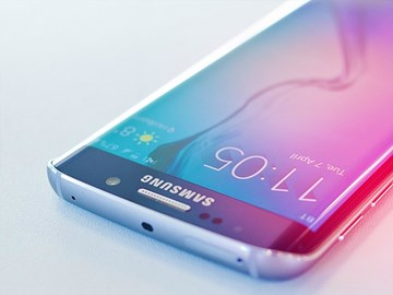 Tech roundup: the Samsung Galaxy S7